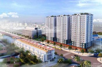 Bán căn hộ 75m2, tầng đẹp, bao vay 70% thủ tục nhanh chóng, giảm 50tr mua nhanh: LH 0901 406 323