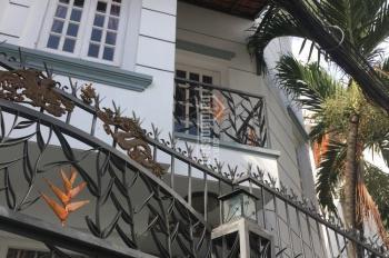 Bán biệt thự tại đường Nguyễn Văn Trỗi, P12, Phú Nhuận, DT: 10x17m. Giá: 33.5 tỷ