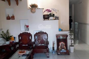 Cần bán căn nhà 1 trệt, 1 lầu, hẻm 305, Lê Hồng Phong, Phú Hòa, Bình Dương