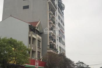 Bán nhà 63m2 lô góc Lai Xá, Kim Chung, Hoài Đức ngõ rộng gần đường 32