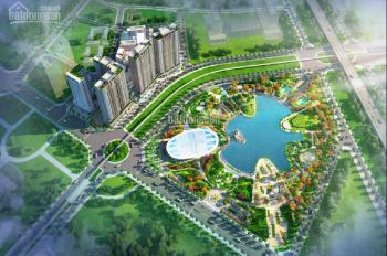 CĐT MIK Group công bố phối cảnh, thiết kế chính thức về dự án Imperia Eden Park - Mễ Trì