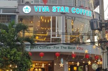 Bán góc 2MT kinh doanh Mai Xuân Thưởng, quận 6