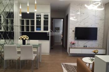 Cho thuê căn hộ 17T-24T Hapulico Complex 2, 3PN, từ 10tr/tháng. Liên hệ: 0969755502