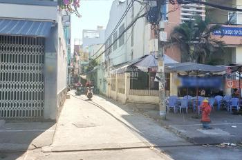 Bán nhà hẻm 146 đường Nguyễn Chế Nghĩa, phường 12, quận 8 - LH: 0906 652 177 Mr Hòa