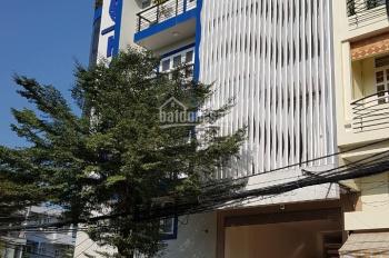 Cho thuê văn phòng MT đường Phú Thuận, Q7. Giá 10tr/50m2/tháng, tòa nhà có thang máy, có nhà xe