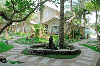 Cần bán resort mặt tiền 100m đường Nguyễn Đình Chiểu, Hàm Tiến, mặt biển 105m có bãi biển riêng.