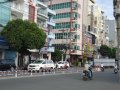 Bán nhà MT Đinh Tiên Hoàng, P1, Bình Thạnh, 16x26m DTCN 396m2, nhà 1 trệt 1 lầu, giá 220tr/m2 TL