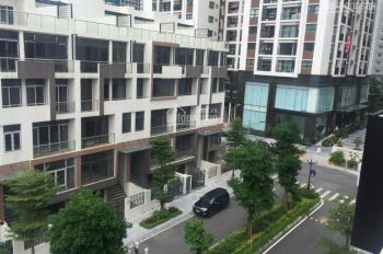 Liền kề KĐT Mon City, cho thuê cả nhà hoàn thiện (có cho thuê lẻ các tầng). Liên hệ 0973 627665