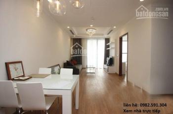 Cho thuê căn Park 12, 2 phòng ngủ, 78m2, nhà mới giá 14.5 tr/th