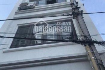 Cho thuê nhà liền kề khu đô thị mới Trung Yên, làm văn phòng công ty, ở, diện tích 50m2 x 4 tầng