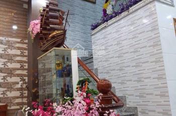 Nhà MT Phan Văn Hớn 6x18m đang cho thuê cafe, 2.3 tỷ
