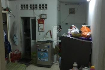 Bán gấp nhà cũ 3,3x16m nở hậu (56m2) đường Đoàn Văn Bơ, giá 4,1 tỷ