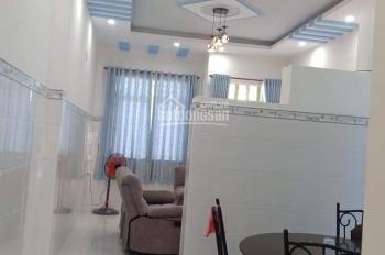 Cho thuê nhà Nguyễn Phúc Chu, 54m2, DTSD 68m2, 1 trệt 1 lầu, 2PN, LH 0934054046