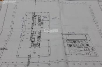 Cho thuê shophouse Horizon Tower (N03-T3) Ngoại Giao Đoàn