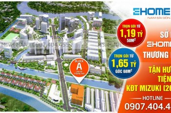 Bán căn hộ Ehome S Nam Sài Gòn, Nguyễn Văn Linh gần Quận 7, Nhận Nhà Ở Ngay. LH: 0907.404.455