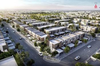 Cơ hội vàng cho các nhà đầu tư tại Nhơn Trạch Đồng Nai - Đất nền Long Tân City chỉ từ 8tr/m2