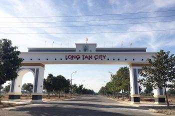 Cơ hội vàng cho nhà đầu tư thông minh với dự án Long Tân City, liền kề Cầu Cát Lái, chỉ từ 8 tr/m2