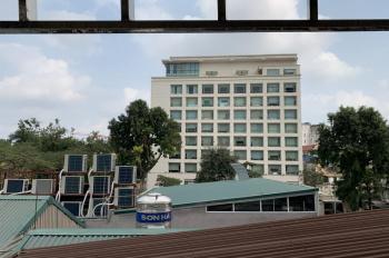 Cho thuê nhà riêng phố Lý Thường Kiệt, Hoàn Kiếm (35m2 x 4 tầng, cách phố 20m, 25tr/th)