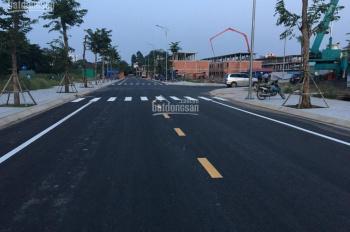 Sang lại đất nền Thăng Long Home Hưng Phú 100m2, giá 46 triệu/m2