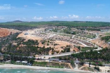 Mở bán đất nền phân lô view biển đẹp nhất Vịnh Hòn Rơm, giá cực rẻ chỉ từ 12 tr/m2, sổ đỏ trao tay