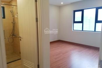 Cho thuê chung cư GoldSeason - 47 Nguyễn Tuân, căn góc 3PN, 108m2, nội thất cơ bản. 0969340786