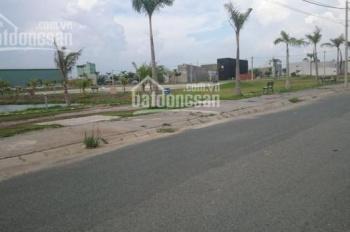 Định cư nước ngoài bán gấp 2 lô MT Đồng Văn Cống, P. Thạnh Mỹ Lợi Quận 2 SHR 15tr/m2. LH 0906370543