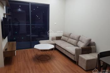 Cho thuê căn hộ chung cư GoldSeason tòa SP, 2PN, 84m2, nội thất cao cấp, hiện đại. 0969340786