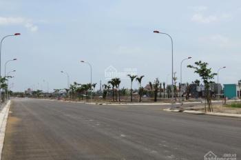 Nhượng lại đi xuất ngoại đất MT Nguyễn Ái Quốc, Nhơn Trạch, ĐN, giá 750tr/80m2 SHR XDTD, 0933154175