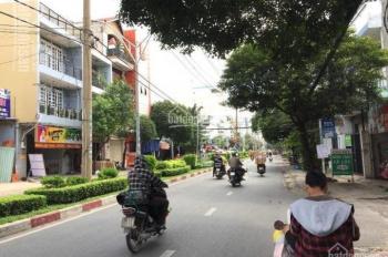 Cho thuê nhà góc 2MT Nguyễn Cửu Đàm, Hoa Bằng. DT 8x18m (NH10m)
