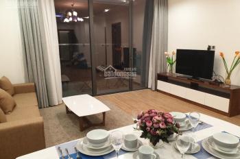 Hot! Cho thuê căn hộ cao cấp tại D2 Giảng Võ, Ba Đình, 90m2, 2PN view hồ giá 13triệu/tháng