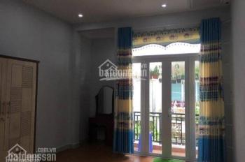 Cho thuê nhà nguyên căn HXH đường Quang Trung gần ngã 5 Chuồng Chó và Vincom, P10, Q Gò Vấp