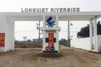 Cơ hội đầu tư liền kề hot nhất huyện Mê Linh