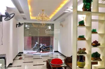 Bán nhà mặt phố Nguyễn Ngọc Nại, nhà đẹp, cầu thang máy, kinh doanh, 56m2, 10.5 tỷ LH: 0986189696