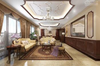 Nhà HXH 8m Nguyễn Bỉnh Khiêm, Đa Kao, Q1 108m2 4x27m trệt 5L, ST giá tốt chỉ 16.5 tỷ. LH 0944575521