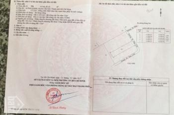 Bán nhà nuôi chim Yến, DT 6x32m, xã Bình Khánh, huyện Cần Giờ, TPHCM