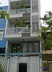 Cho thuê nhà mặt tiền 316A/1 Nguyễn Thị Minh Khai, Quận 3, LH: 0932642226