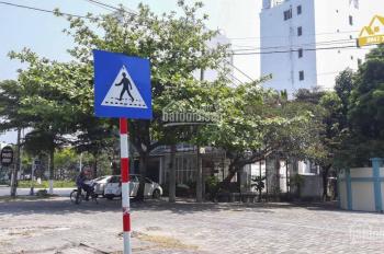 Bán lô góc 2 MT Nguyễn Tất Thành và Hàn Mặc Tử, giá đầu tư