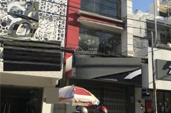 Mặt tiền đẹp Q. 10- nhà chính chủ đường Thành Thái cho thuê gấp. Liên hệ nhanh