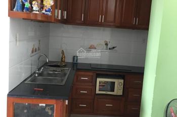 Bán căn hộ Cao Ốc Xanh, DT 50m2, nội thất cao cấp, dọn vào ở ngay, 0938509091