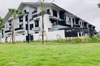 Biệt thự song lập Iris Homes SD5 Gamuda Tây Bắc, 158m2 trả chậm 36 tháng, giá rẻ, 098 248 6603