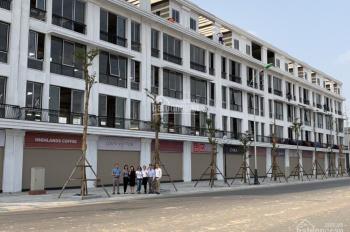 Bán Shophouse giá 4x, biệt thự LK giá chỉ từ 1x tr/m2 - Dự án Picenza Thái Nguyên. LH: 096 882 6787