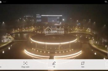 Bán nhà Từ Sơn, đầu mối giao thông mặt tiền kinh doanh sầm uất