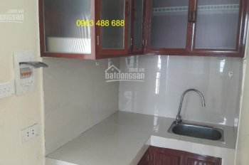 Cho thuê căn hộ chung cư mini Đường Giải Phóng - Phương Mai, 2,6 - 5tr/th 0963488688