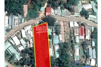 15,7 tỷ/công đất mặt đường chợ Gành Dầu, Phú Quốc, gần Cảng Cá, Vinpearl, nhà hàng, siêu thị, hotel