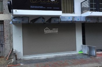 Liền kề shophouse dự án Rice City Sông Hồng phố Gia Quất, phường Thượng Thanh, quận Long Biên