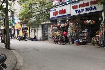 Chính chủ bán nhà 6 tầng sát khu đô thị Trung Văn - Nam Từ Liêm - Nhà xây ở kiên cố hoàn thiện đẹp