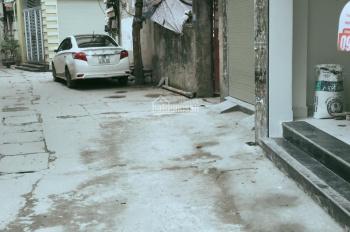 Bán gấp nhà phố Nguyễn Chính, Tân Mai, Hoàng Mai DT 36 m2, 5 tầng, mặt tiền 5m ô tô 7 chỗ vào nhà