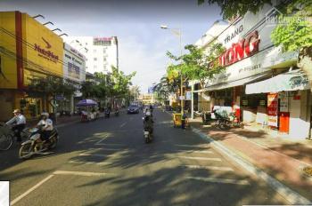 Bán nhà mặt tiền đường Ba Cu, phường 3, Bãi Trước Vũng Tàu