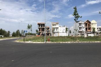 Chính chủ bán lô đất MT Phạm Hùng KDC T30, Bình Chánh giá 860tr/100m2, TC 100%, gần chợ 09016.99991