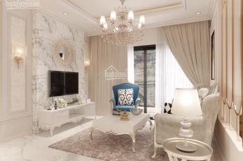 Chuyên cho thuê ngắn hạn căn hộ Vinhomes Central Park giá từ 1.3tr/ngày, full dịch vụ 5*